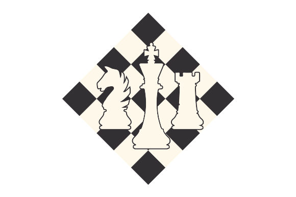 Download Free Chess Board Svg Cut File By Creative Fabrica Crafts Creative for Cricut Explore, Silhouette and other cutting machines.