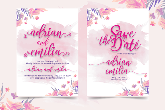 Print on Demand: Astra Script & Handwritten Font By utopiabrand19 - Image 2