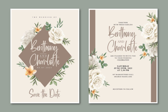 Print on Demand: Champeton Script & Handwritten Font By Blankids Studio - Image 2