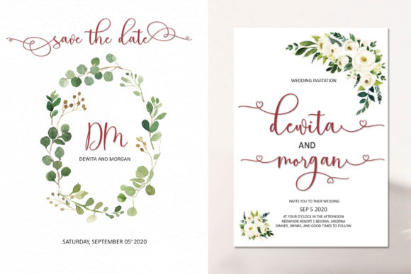 Print on Demand: Fanthastic Script & Handwritten Font By JhoelDesign - Image 3