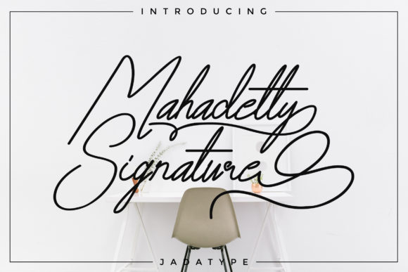 Download Free Loadtz Font By Jadatype Creative Fabrica for Cricut Explore, Silhouette and other cutting machines.