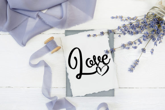 Print on Demand: Cute Wedding Overlays-Wedding Cliparts Graphic Illustrations By Happy Printables Club - Image 3
