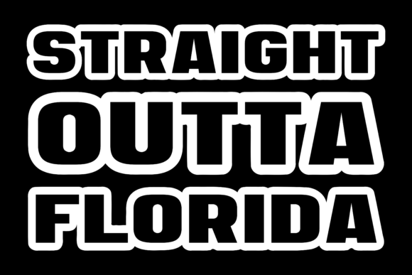 Download Free Straight Outta T Shirt Bundle Graphic By Colorsplash Creative for Cricut Explore, Silhouette and other cutting machines.