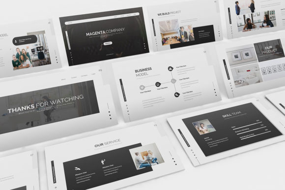 Download Free Hemnes Lookbook A5 Brochure Template Graphic By Formatikastd for Cricut Explore, Silhouette and other cutting machines.