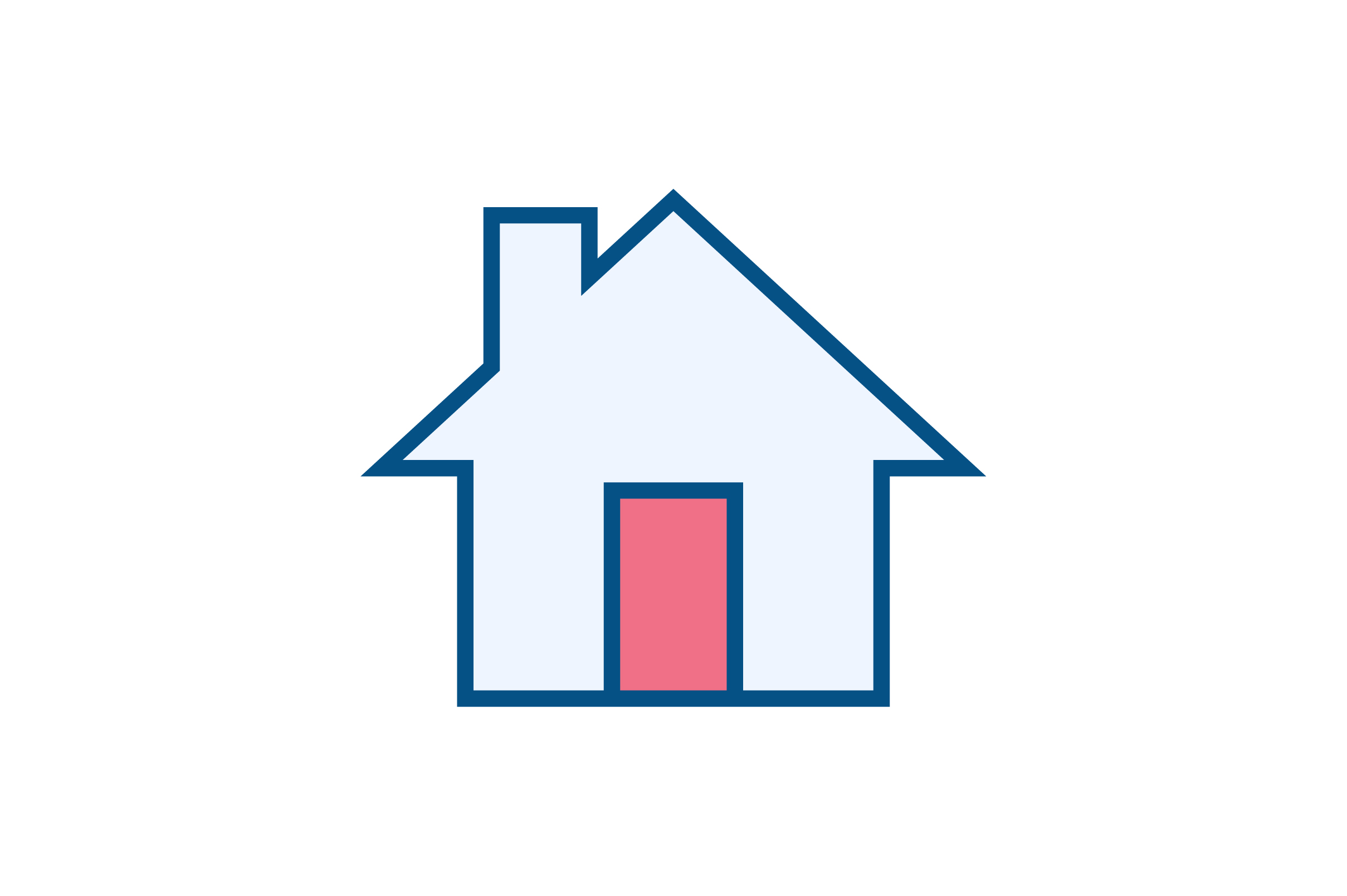 House Liner Fill Icon Vector Graphic By Riduwan Molla Creative