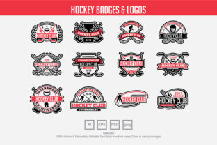 Download Free Golf Club Badges Logos Graphic By Octopusgraphic Creative for Cricut Explore, Silhouette and other cutting machines.