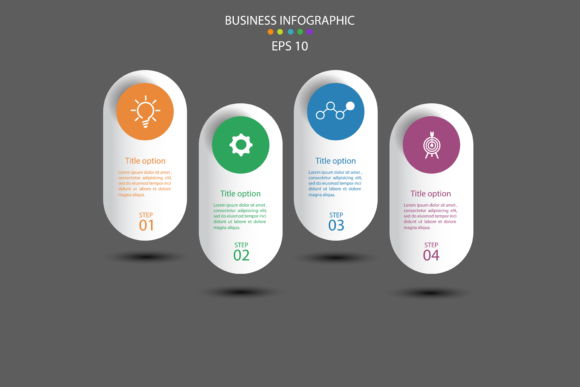 Infographic Element Design Graphic Infographics By verry studio