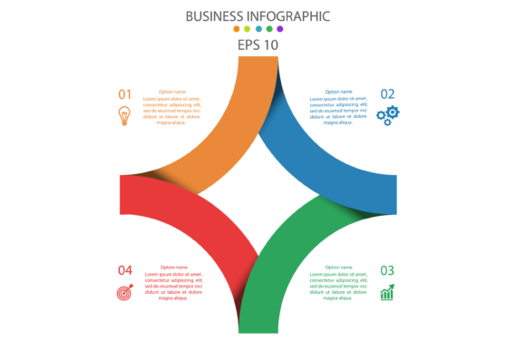 Infographic Template Design Graphic Infographics By verry.etech