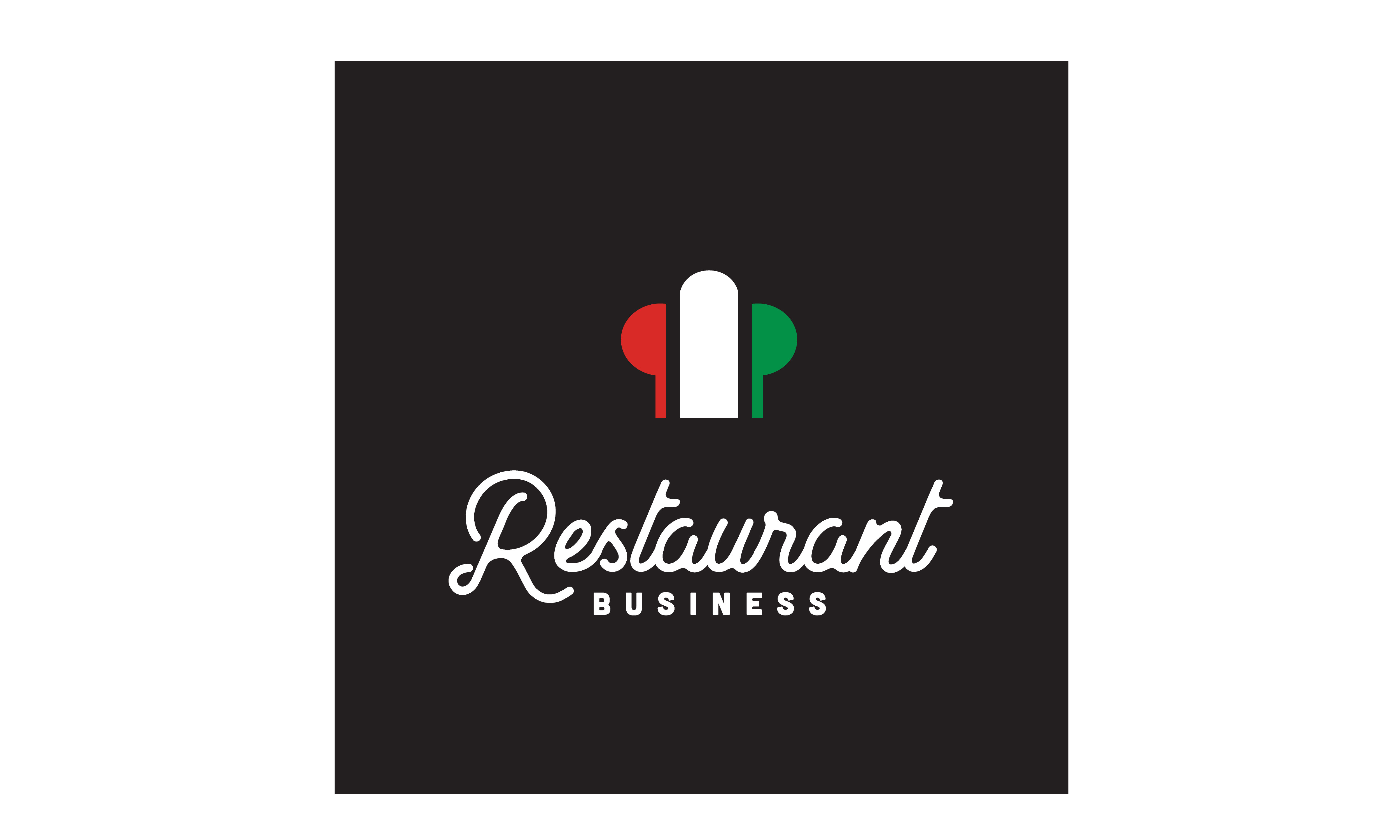 Download Free Italian Restaurant Italy Flag Chef Logo Graphic By Enola99d for Cricut Explore, Silhouette and other cutting machines.