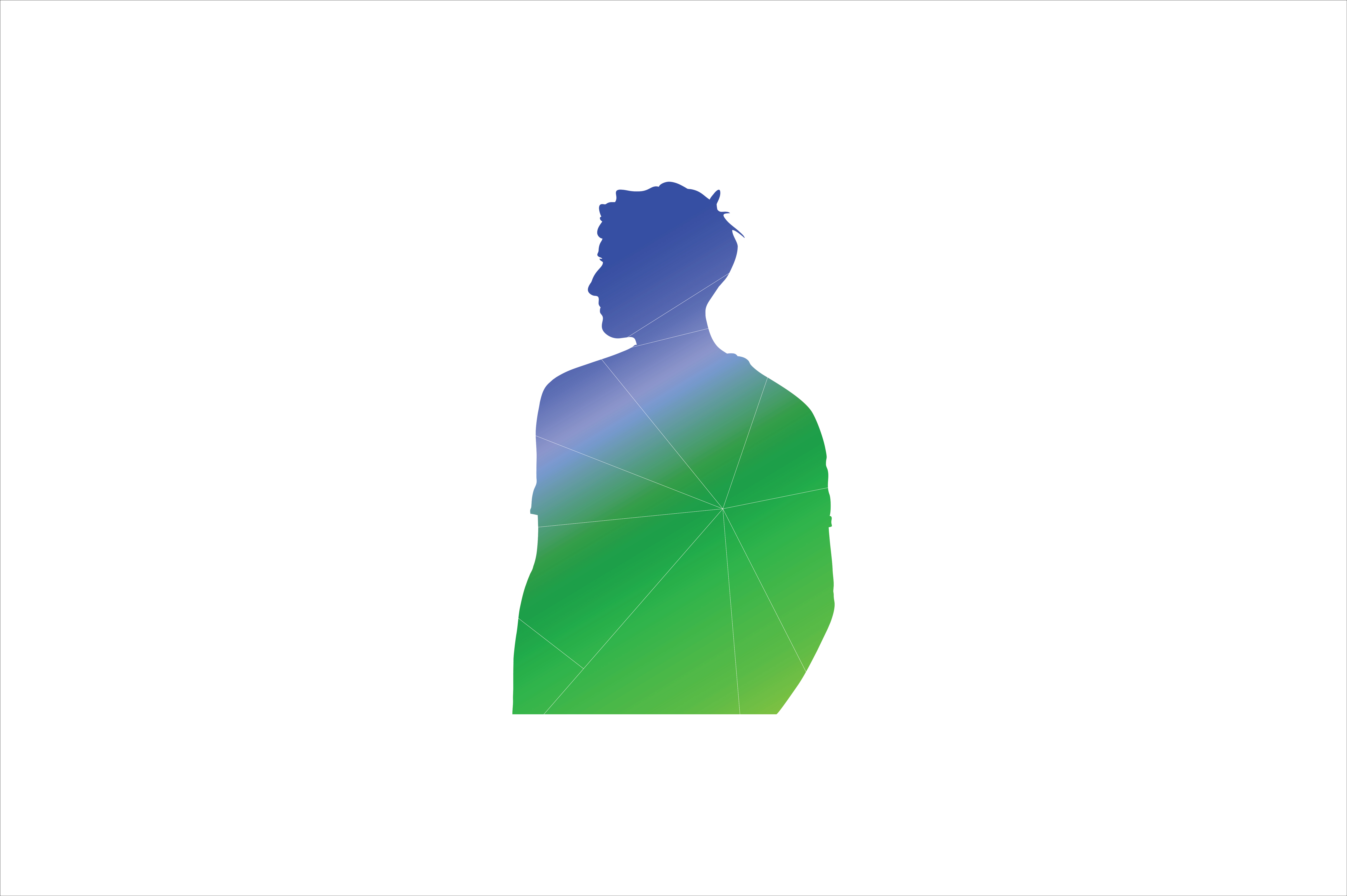 Download Free Men Silhouette Graphic By Lfisaudara29 Creative Fabrica for Cricut Explore, Silhouette and other cutting machines.