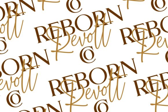 Print on Demand: Son Cestro Duo Script & Handwritten Font By Keithzo (7NTypes) - Image 5