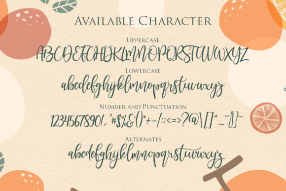 Download Free Sunkisa Font By Gilar Studio Creative Fabrica for Cricut Explore, Silhouette and other cutting machines.