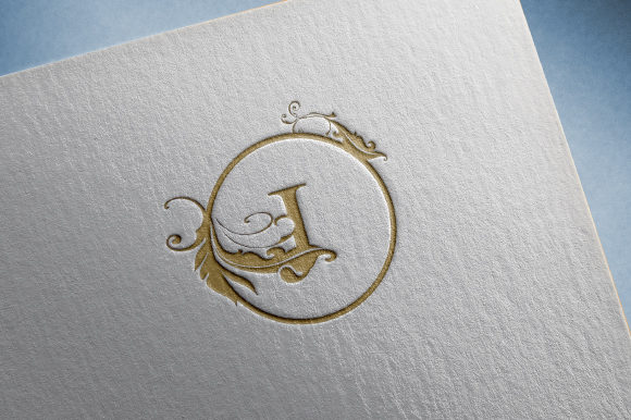Download Free Vector Initial J Letter Luxury Logo Graphic By Tifon Studio for Cricut Explore, Silhouette and other cutting machines.