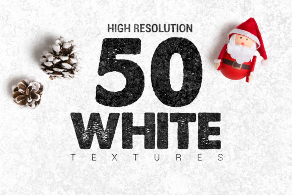 Download Free Bundle White Textures Vol1 X50 Graphic By Smartdesigns for Cricut Explore, Silhouette and other cutting machines.