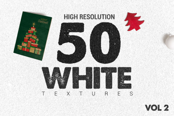 Bundle White Textures Vol2 X50 Grafik Texturen von SmartDesigns