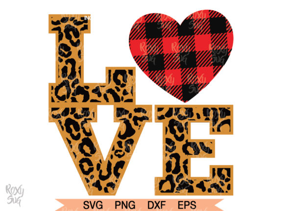 Download Free Love Valentine S Day Heart Graphic By Roxysvg26 Creative Fabrica for Cricut Explore, Silhouette and other cutting machines.
