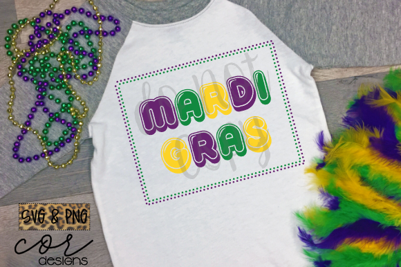 Download Free Mardi Gras Graphic By Designscor Creative Fabrica for Cricut Explore, Silhouette and other cutting machines.