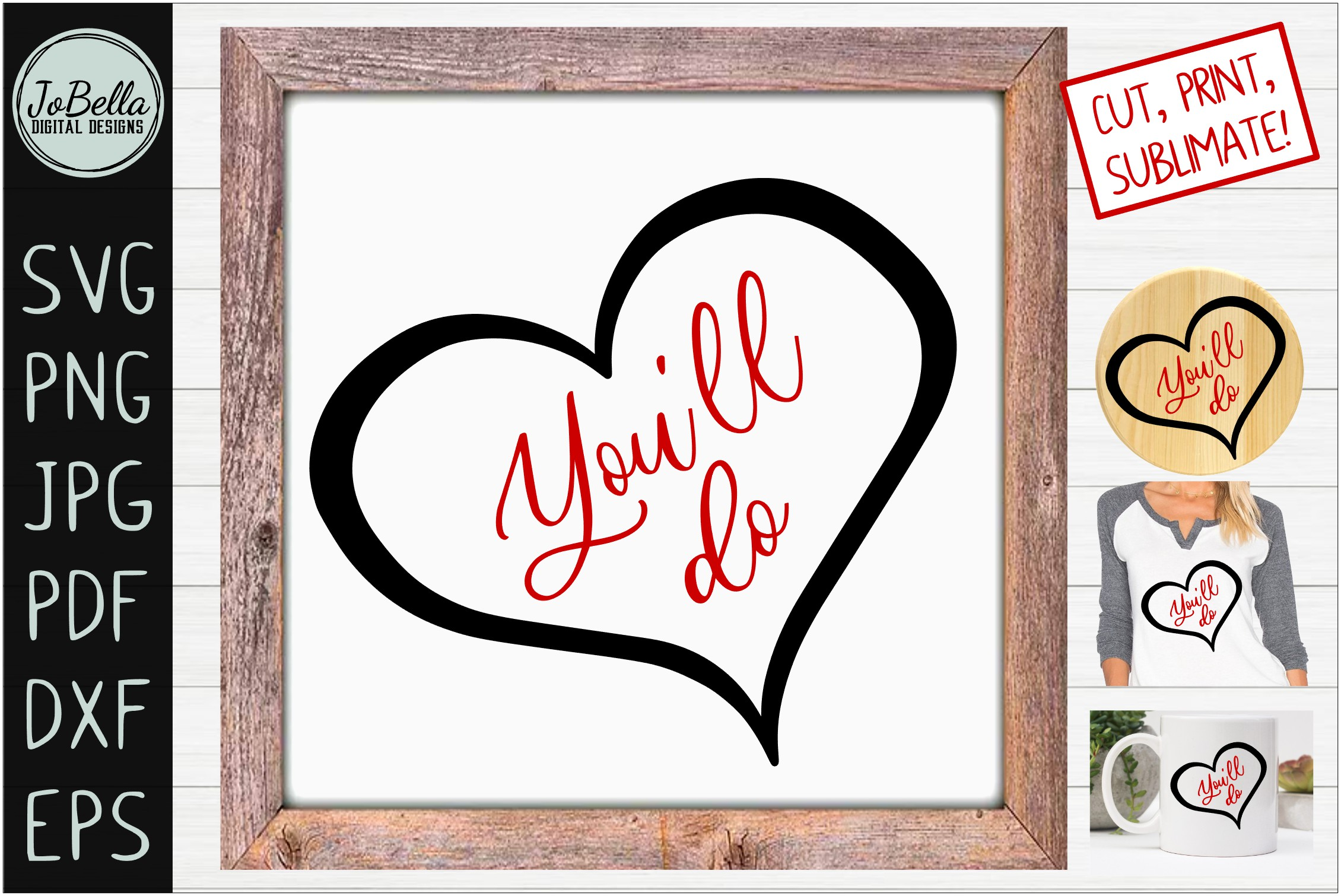 Download Free Sarcastic Valentine S Day Graphic By Jobella Digital Designs for Cricut Explore, Silhouette and other cutting machines.