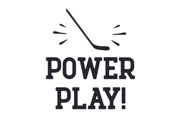 Download Free Power Play Svg Cut File By Creative Fabrica Crafts Creative Fabrica for Cricut Explore, Silhouette and other cutting machines.