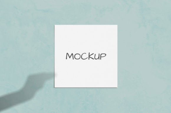 Print on Demand: Concept Modern Sunlight Mockup Graphic Product Mockups By Natalia Arkusha