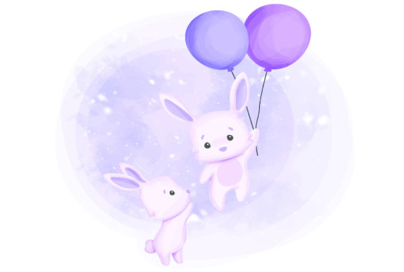 Cute Animal 7 Graphic Illustrations By info.kankhem