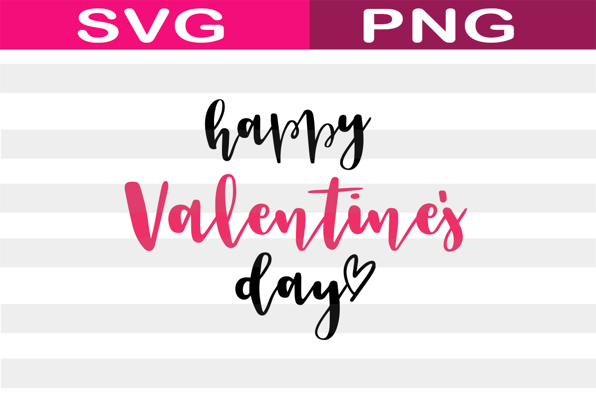 Download Free Happy Valentine S Day Graphic By Catpopdesigns Creative Fabrica PSD Mockup Template