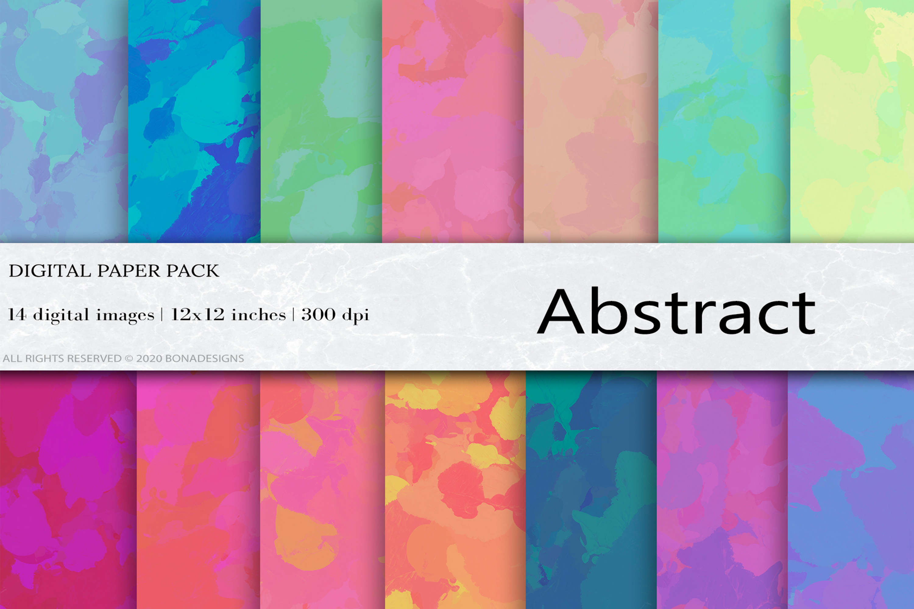 Download Free Abstract Digital Papers Graphic By Bonadesigns Creative Fabrica for Cricut Explore, Silhouette and other cutting machines.