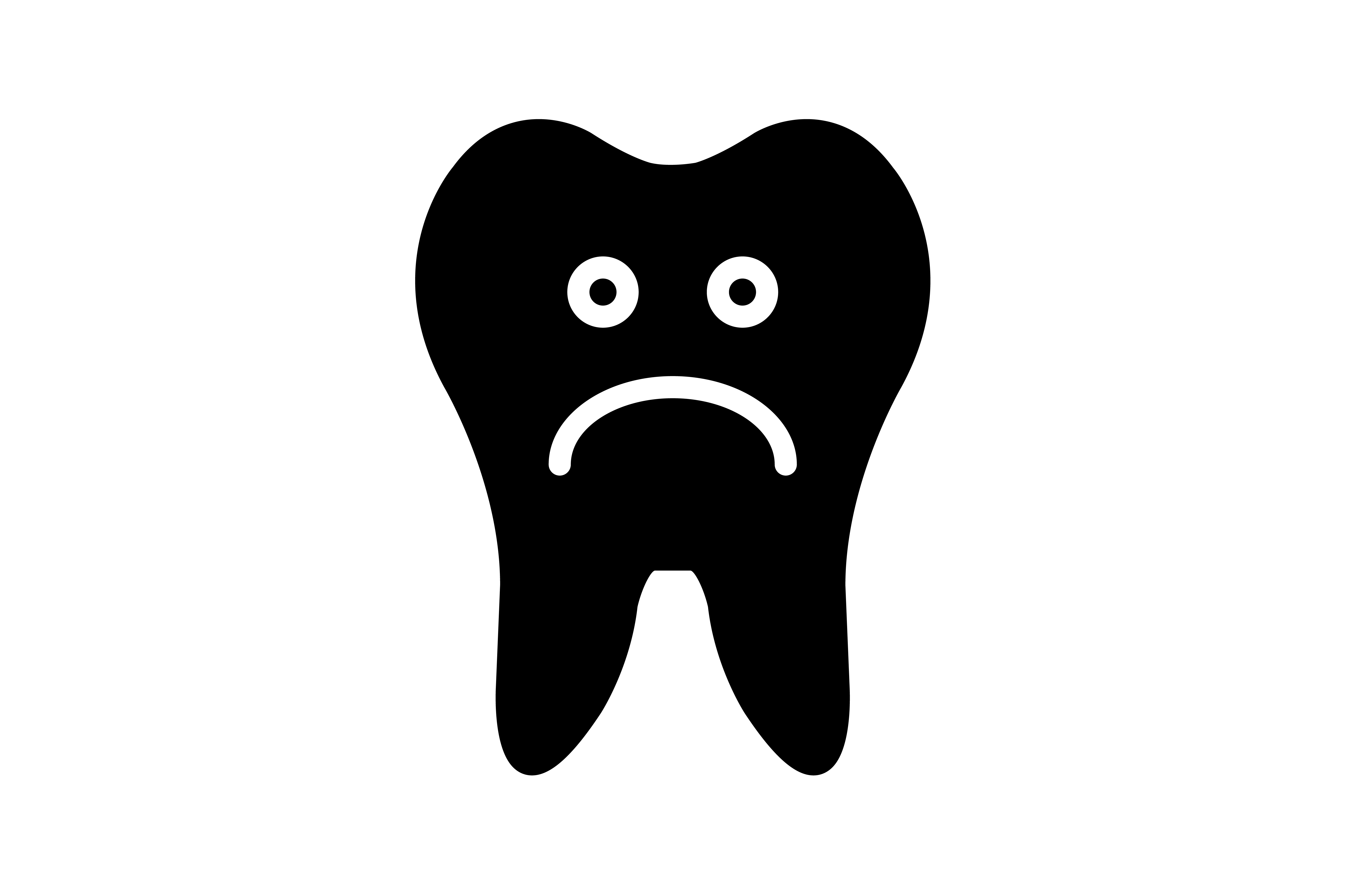 Download Free Tooth Ache Icon Graphic By Verry Studio Creative Fabrica for Cricut Explore, Silhouette and other cutting machines.