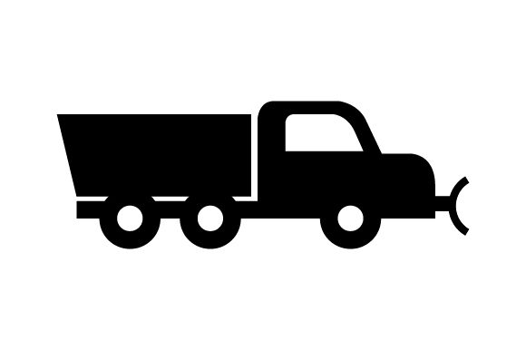 Download Free Snowplow Icon Graphic By Marco Livolsi2014 Creative Fabrica for Cricut Explore, Silhouette and other cutting machines.