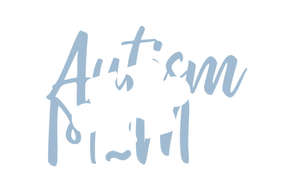 Autism Mom Puzzle Piece Graphics Svg Png Graphic By Am Digital