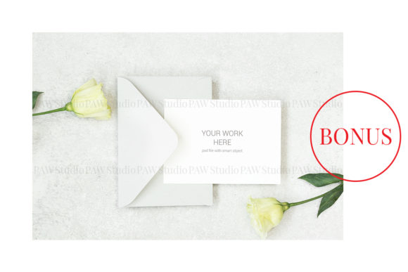 Download Free Card Mockup With Cake Free Bonus Graphic By Pawmockup for Cricut Explore, Silhouette and other cutting machines.