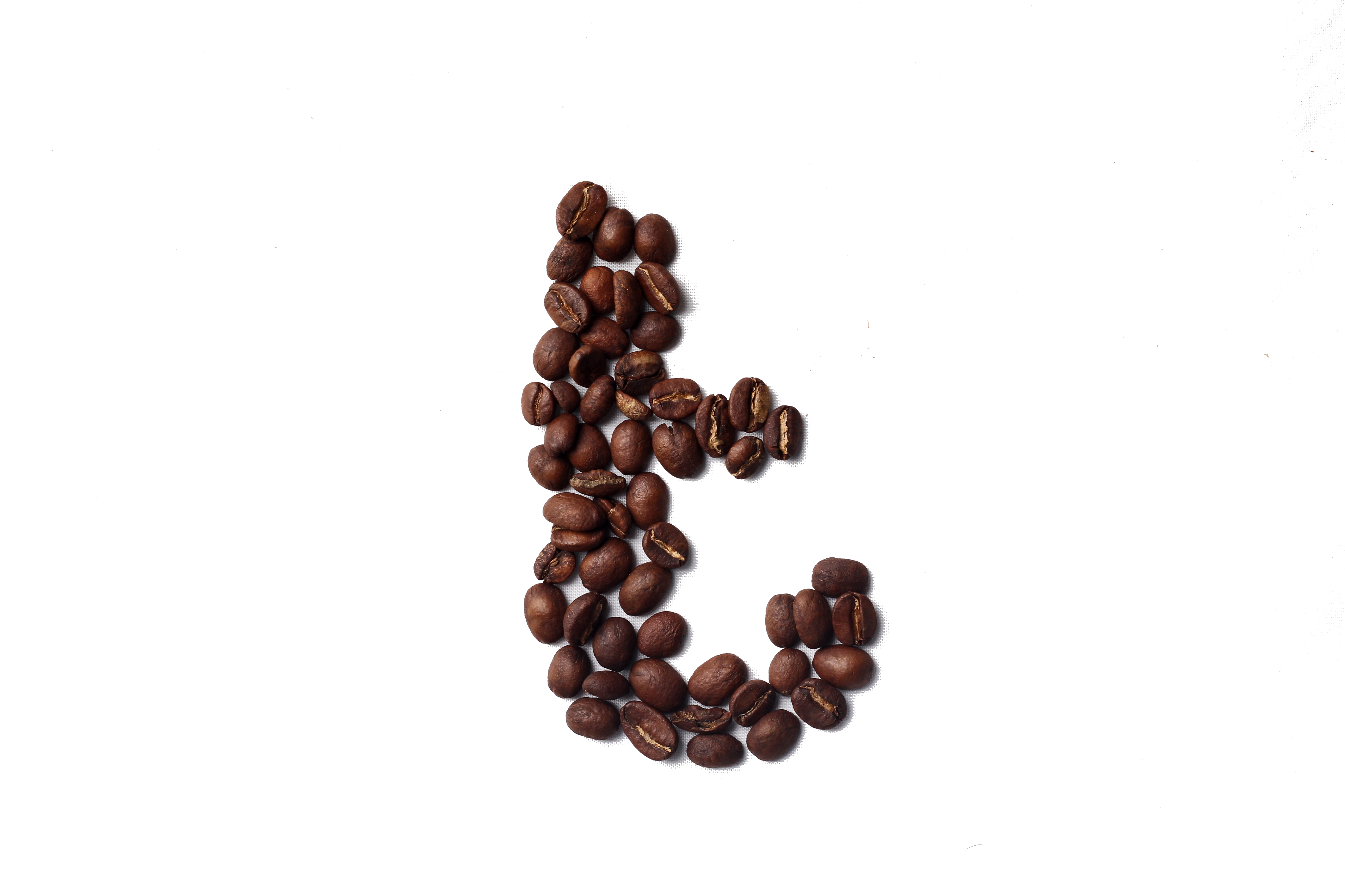 Download Free Coffee Alphabet T Graphic By Minuitnite Creative Fabrica for Cricut Explore, Silhouette and other cutting machines.