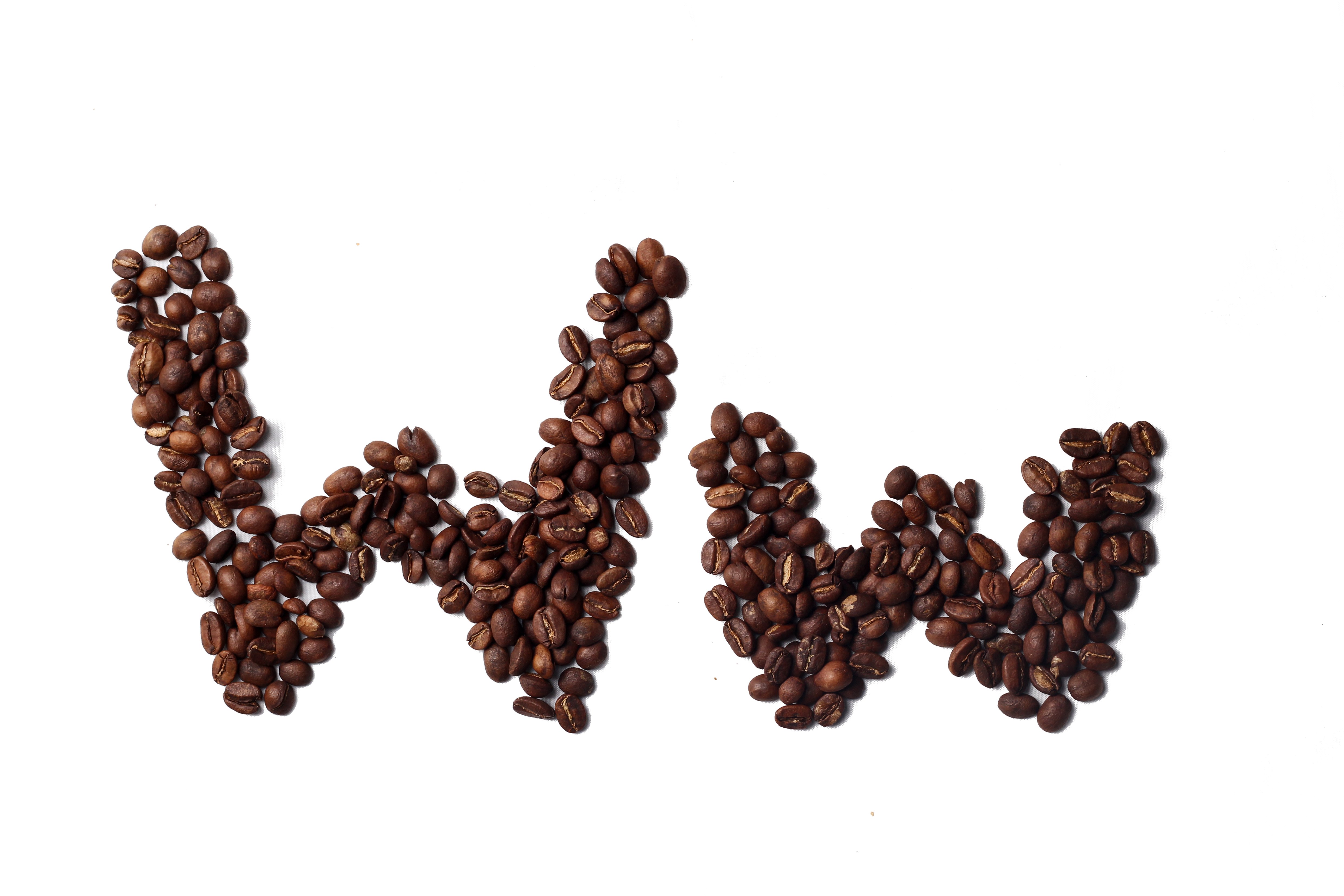 Download Free Coffee Alphabet W Graphic By Minuitnite Creative Fabrica for Cricut Explore, Silhouette and other cutting machines.