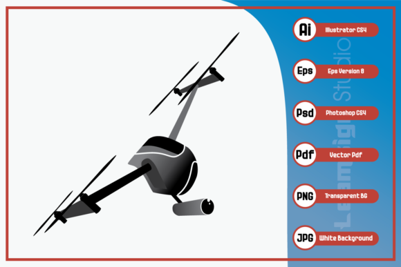 Download Free Drone With Camera Unit Design Graphic By Leamsign Creative Fabrica for Cricut Explore, Silhouette and other cutting machines.