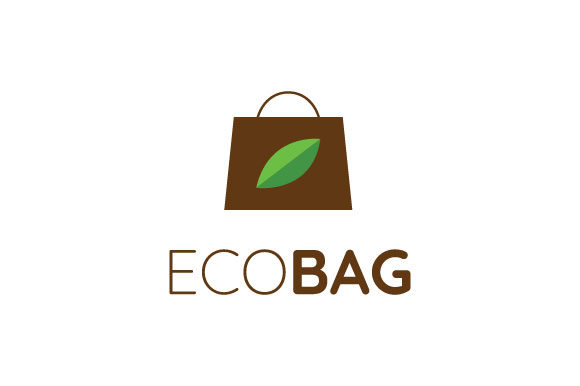 Download Free Go Bag Logo Graphic By Kokostd Creative Fabrica for Cricut Explore, Silhouette and other cutting machines.