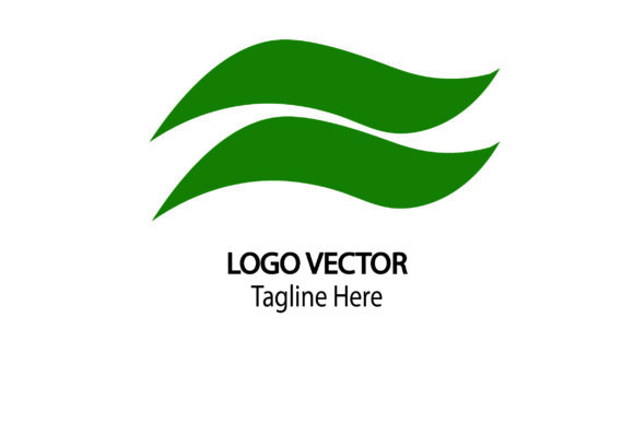 Download Free Leaf Logo Vector Graphic By Johndesign540 Creative Fabrica for Cricut Explore, Silhouette and other cutting machines.