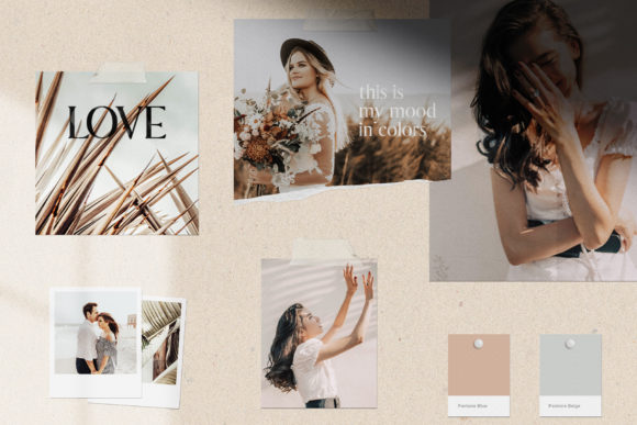 Print on Demand: Lovers Serif Font By SilverStag - Image 15