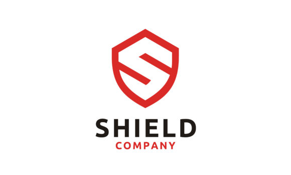 Download Free S Shield Secure Safe Secret Strong Logo Grafico Por Enola99d for Cricut Explore, Silhouette and other cutting machines.