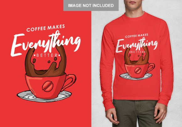 T Shirt Design With Motivation Quote Grafico Por Chairul Ma Arif