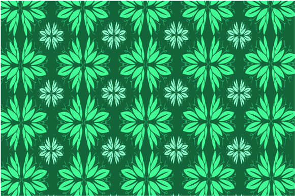 Ornament Background Pattern Graphic