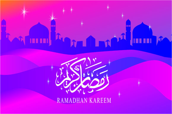 Ornament Design for Ramdhan Graphic Backgrounds By ahmaddesign99