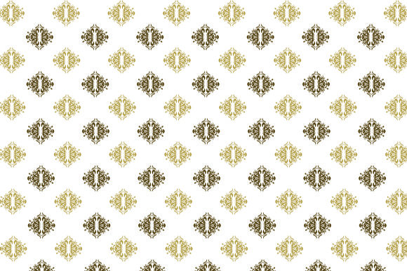 Ornament Design Pattern for Textile Graphic Textures By ahmaddesign99