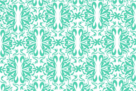 Vector Pattern Ornament Graphic Backgrounds By ahmaddesign99