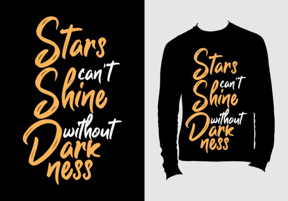 Download Free T Shirt Design With Motivation Quote Graphic By Chairul Ma Arif Creative Fabrica for Cricut Explore, Silhouette and other cutting machines.