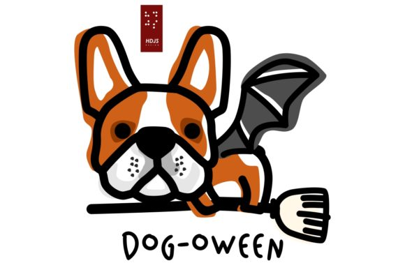 Dog-oween 1 Graphic Icons By Hdjs.design