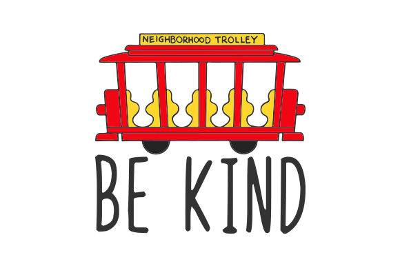 Be Kind Motivational Craft Cut File By Creative Fabrica Crafts