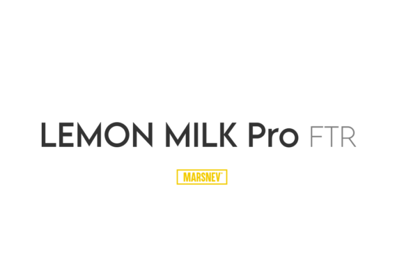 Print on Demand: Lemon Milk Pro Sans Serif Font By Fonts For The Rest™