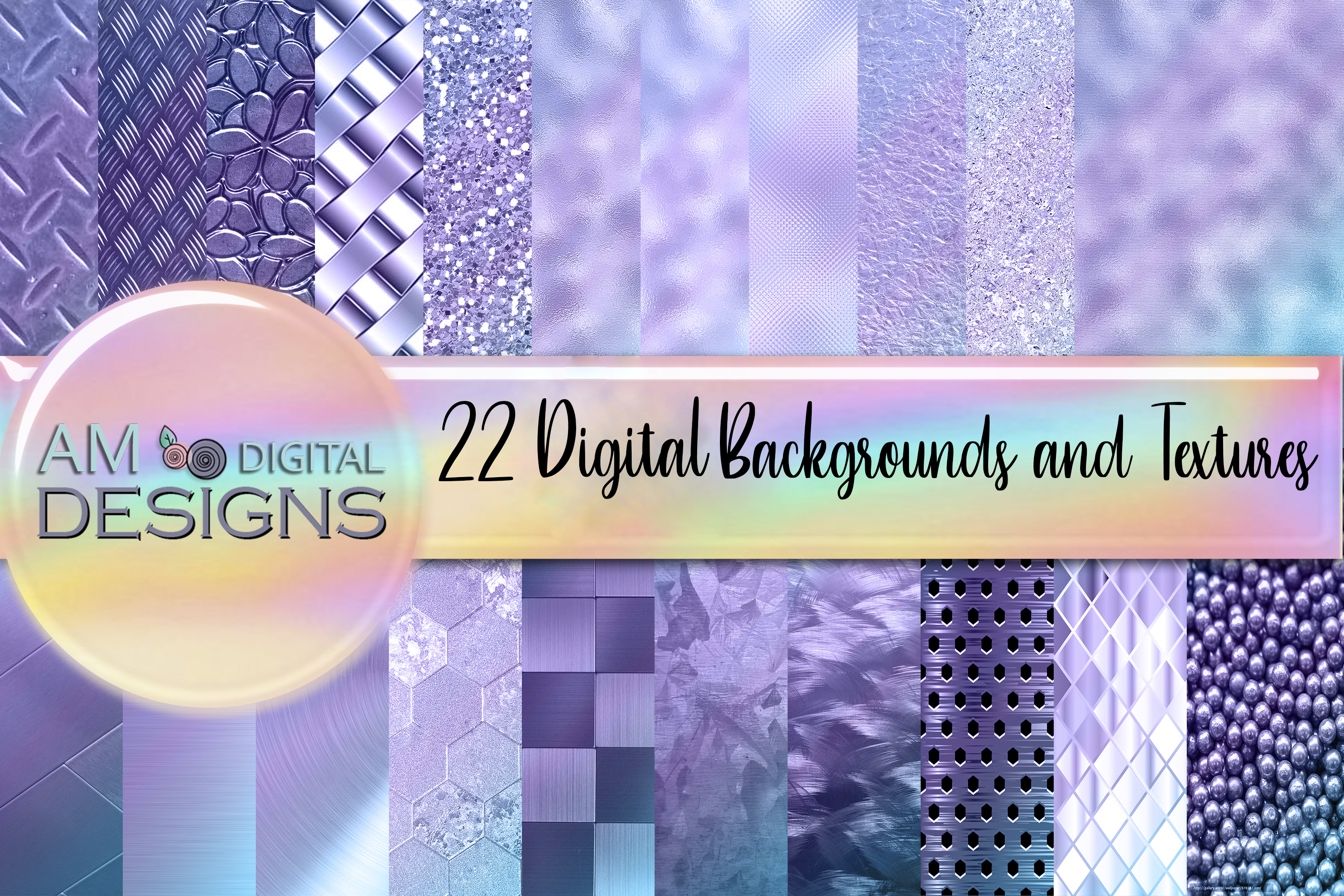 Download Free 22 Purple Textures And Backgrounds Graphic By Angela Wheeland Creative Fabrica for Cricut Explore, Silhouette and other cutting machines.