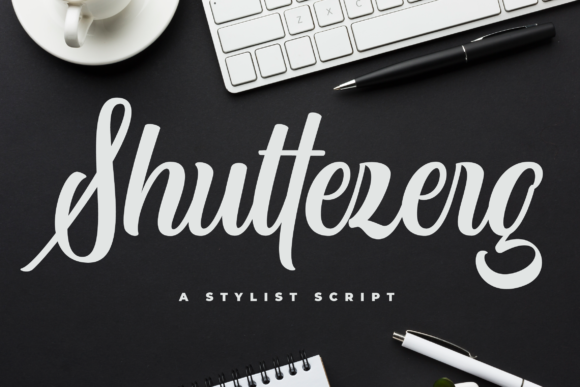 Download Free Alarate Script Font By Fallengraphic Creative Fabrica SVG Cut Files
