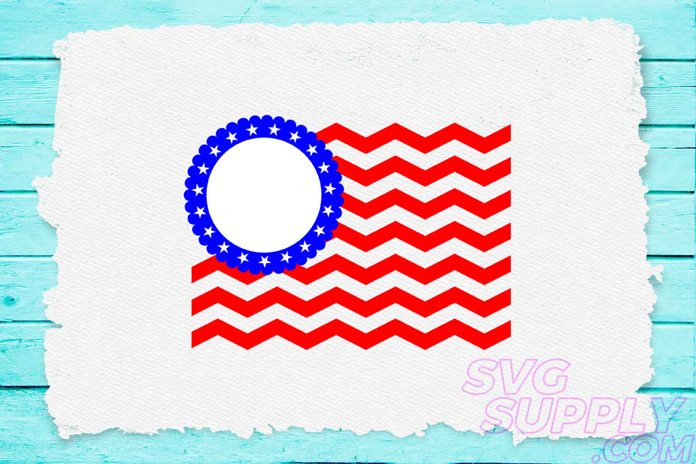 American Flag Graphic By Svgsupply Creative Fabrica